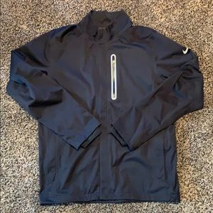 Nike Golf storm fit zip up